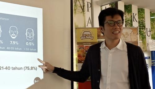 Foto Sribu Tawarkan Solusi Crowdsourcing Terintegrasi Konsultasi Pemasaran Digital