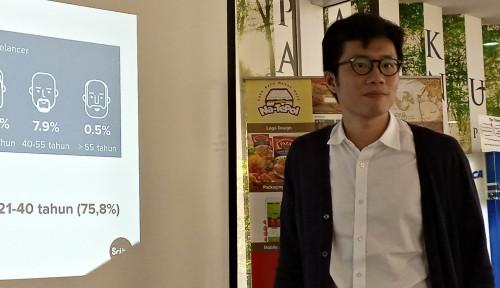 Foto Startup Crowdsourcing Freelance Sribu Target Naikkan Jumlah Klien dan Talent