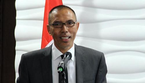 Foto Berkat Tangan Dingin Erick Thohir, Robertus Billitea Tinggalkan Bank Mandiri dan Hijrah ke Bahana