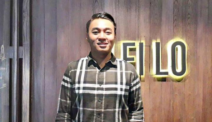 Aktif Sebagai EO Sejak SMA, Ernest Sukses Jadi Pengusaha Muda di Usia 27 Tahun - Warta Ekonomi