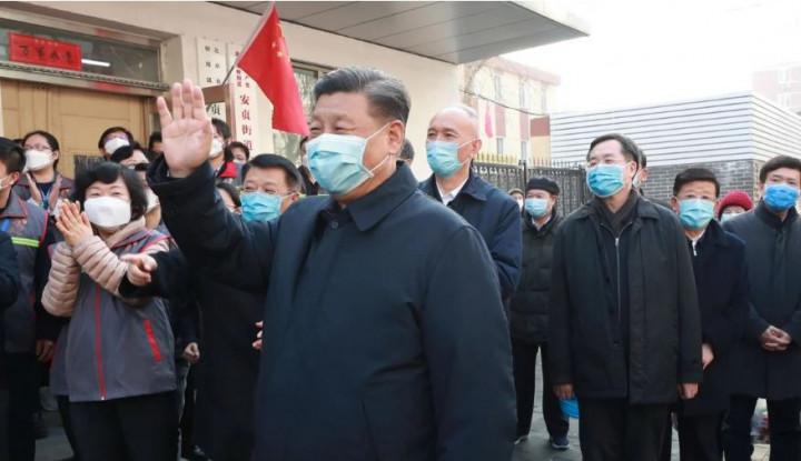 Dikritik dan Dituduh Habis-Habisan sebagai Dalang Virus Corona, China Akhirnya Mengaku bahwa. . . .