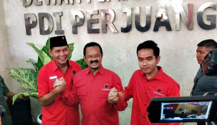 Achmad Purnomo Bantah Sogok PSI untuk Hancurkan Gibran di Solo