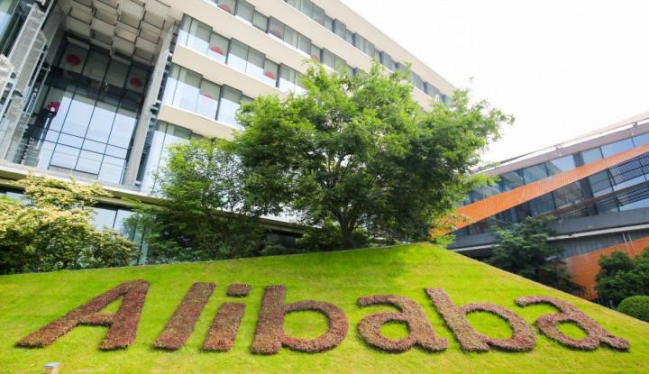 Logistik Dunia Terganggu Corona, Anak Perusahaan Alibaba Rilis Layanan Pengiriman Internasional