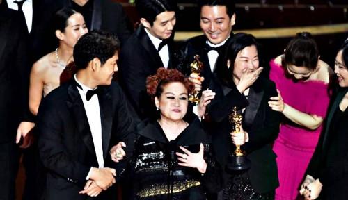 Bintang Film Parasite Jadi Anggota Kehormatan Oscars, Siapa Saja?