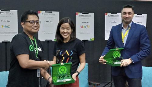 Foto Ini 9 Startup yang Lolos Gojek Xcelerate Batch 3