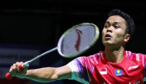Hajar Malaysia, Tim Bulu Tangkis Putra Indonesia Juara Beregu Asia 2020