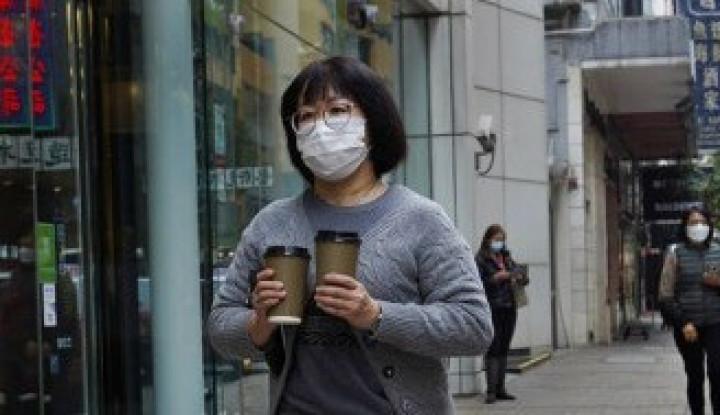 Tidak Efektif, Masker Tidak Efektif Tangkal Virus Corona - Warta Ekonomi