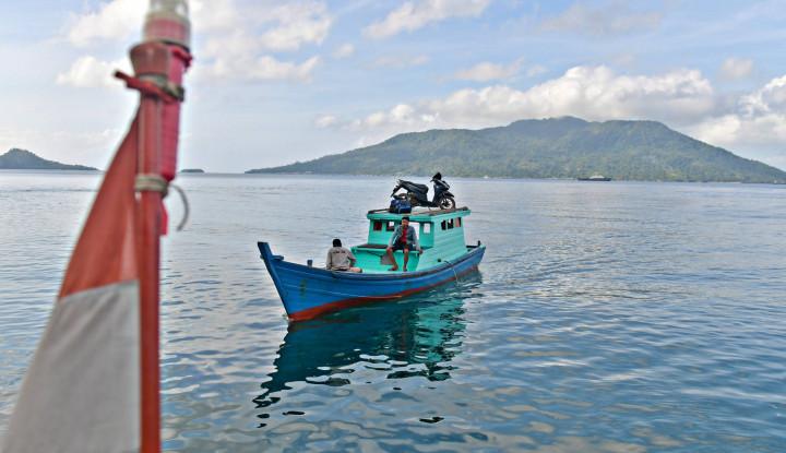 Save Our Sea: Mengelola Pulau-Pulau Kecil Berbasis Ekowisata - Warta Ekonomi