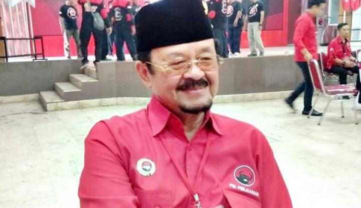 PDIP Berpaling ke Gibran, Purnomo Ungkap Bahas Ini dengan Jokowi