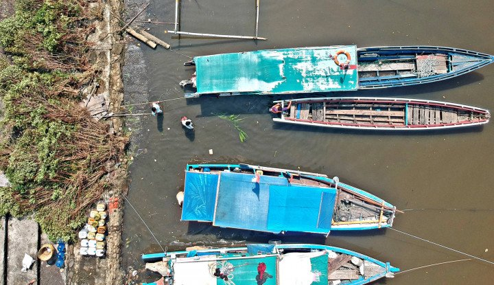 Save Our Sea: Saatnya Masyarakat Pesisir Lebih Berdaya