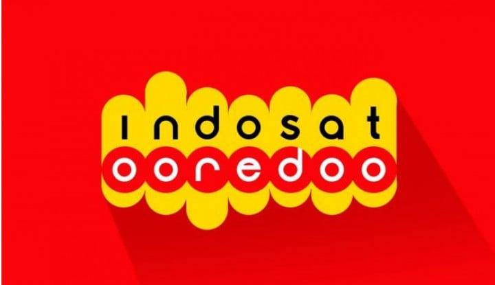 Pelanggan Indosat Naik 5,4%, Imbas Work From Home?