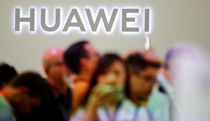 Amerika Plin-Plan Soal Huawei, Serukan 'Boikot' Tapi Tetap Dikasih Lisensi Buat . . . . - Warta Ekonomi