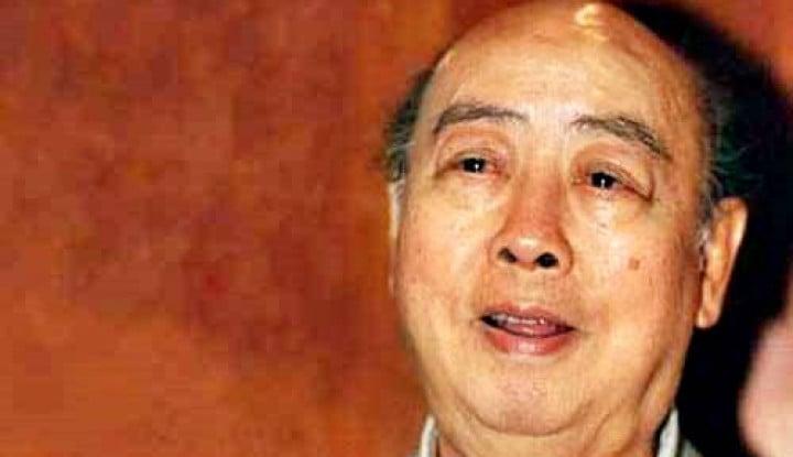Foto Berita Kisah Sukses Soedono Salim, Pendiri Bogasari Hingga Indomaret yang Dijuluki 'Raja Dagang Indonesia'