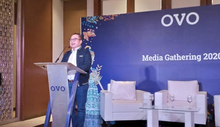 Dugaan Monopoli Transaksi Parkir Masih Berlanjut, OVO Geleng-geleng