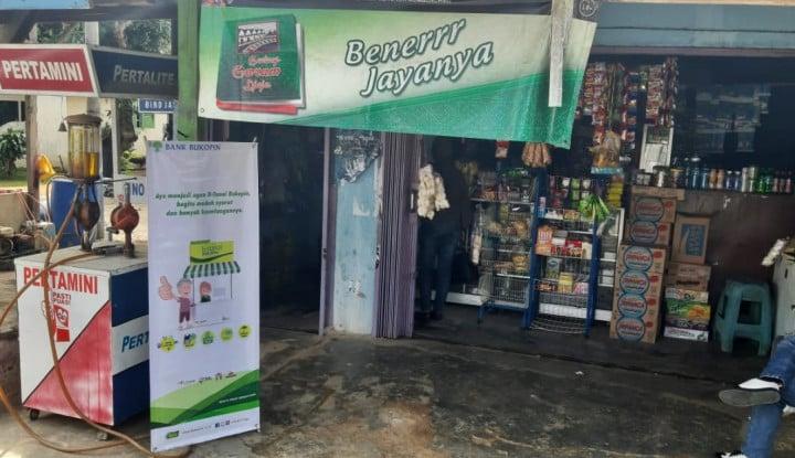 Perkuat Inklusi Keuangan, Bank Bukopin Edukasi Agen Lakupandai di Lampung
