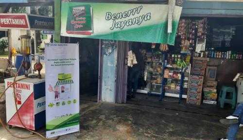 Foto Perkuat Inklusi Keuangan, Bank Bukopin Edukasi Agen Lakupandai di Lampung