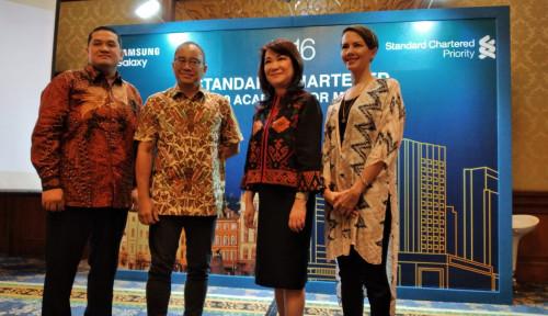 Standard Chartered Bidik Generasi Penerus Usaha Keluarga di Surabaya