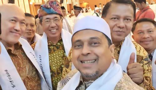 Orangnya Habib Rizieq Ikut Komentari Siswi Nonmuslim Dipaksa Berjihab: Benar-Benar..