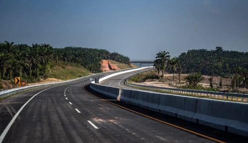 Bos HK Yakin Tol Riau Bakal Dorong Ekonomi Daerah Setempat, Alasannya...