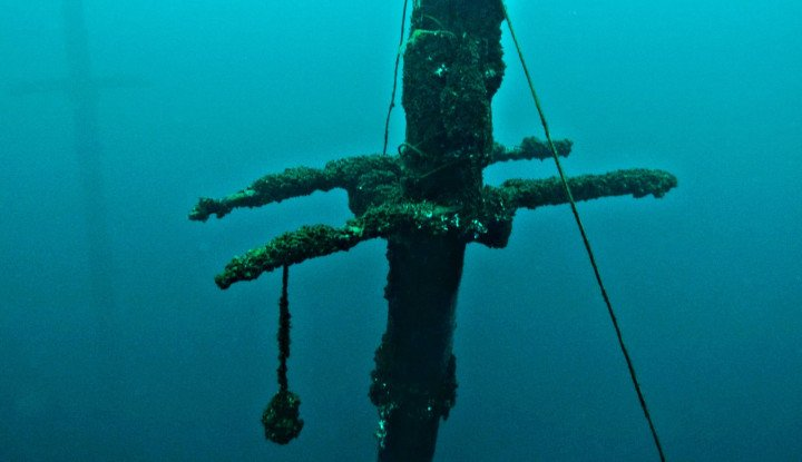 Save Our Sea: Potensi Kapal Karam, Musibah yang Jadi Berkah