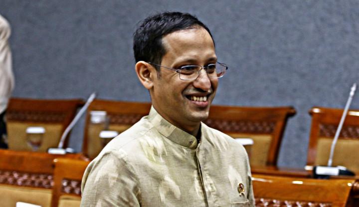 Resah! Gerindra: Pak Jokowi Tolong Bertindak, Copot Saja Nadiem!