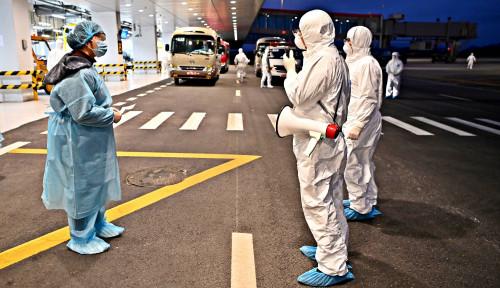 Iran Laporkan 3 Kasus Baru Infeksi Virus Corona