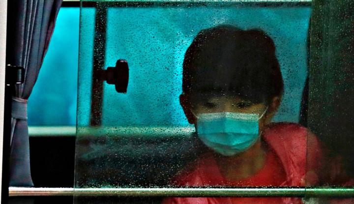 Berani Menimbun Masker dan Hand Sanitizer? Ancamannya Sampai 5 Tahun Penjara Lho! - Warta Ekonomi