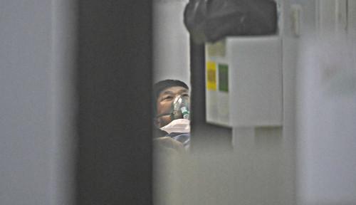 Foto Begini Dalih Iran saat Dunia Tahu Banyak Jasad Korban Virus Corona Menumpuk