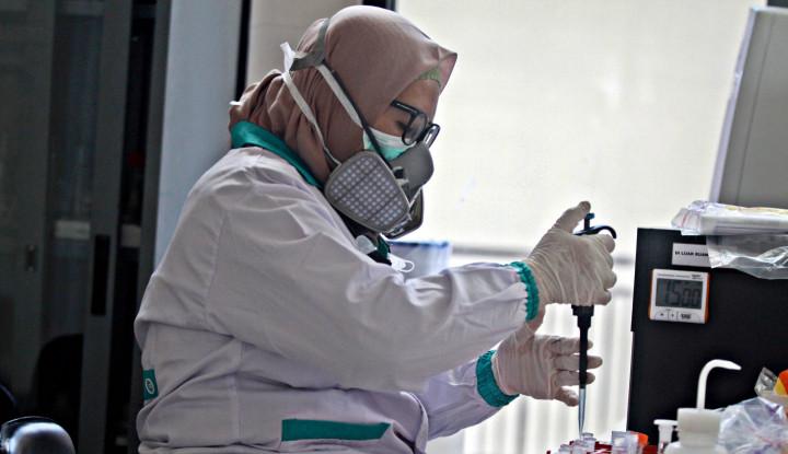 Profesor FK UI: Jahe Bukan Bikin Kebal Virus - Warta Ekonomi