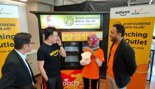Foto Bukan Bisnis Franchise, AGBT Tawarkan Pendapatan Hingga Rp15 Juta
