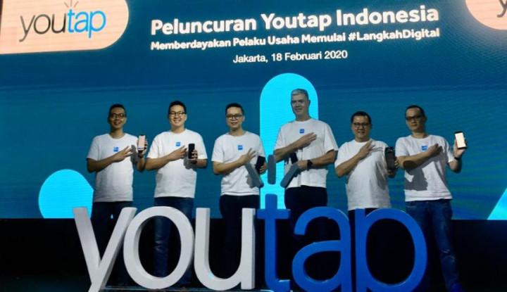 Startup Story: Startup Besutan Salim Group, Youtap Indonesia!