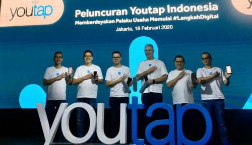 Foto Joint Venture yang Didukung Konglomerat Salim Group Resmi Masuk Sektor Fintech, Ini Produknya!