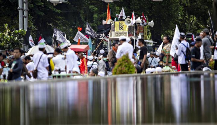 Positif Corona Bertambah, Izin Keramaian di Jakarta Diperpanjang Sampai April - Warta Ekonomi