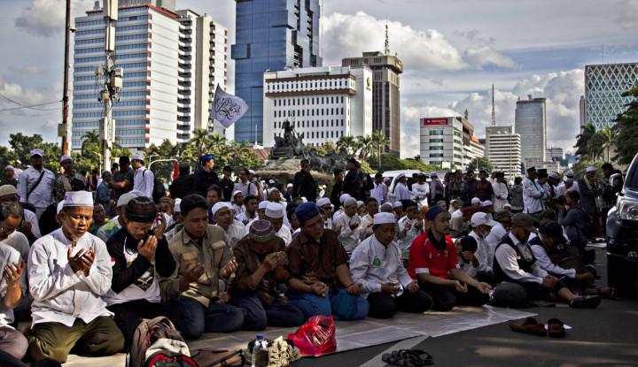 Izin Keramaian di Jakarta Dievaluasi Menyusul Heboh Wabah Virus Corona - Warta Ekonomi
