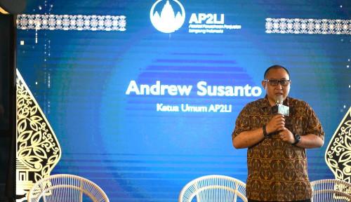 Foto AP2LI Gelar Helmy Attamimi Award 2020, Berikut 12 Kategori Terpilih