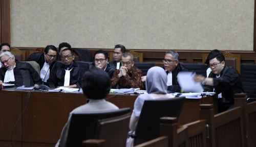 Foto Soal Rumah di Pondok Indah, Saksi Sebut Tak Kenal Emirsyah Satar