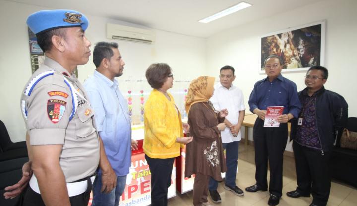 Gandeng Bank DKI, Asbanda Tebar Rp6 M ke Pemilik Tabungan Simpeda - Warta Ekonomi
