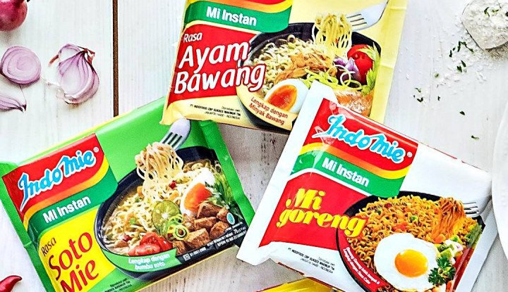 Kondisi Ekonomi Lagi Morat-marit, Indofood Malah Buang Dana Triliunan Buat Beli Perusahaan Mi Instan