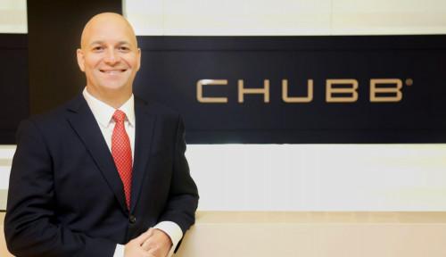 Chubb Indonesia Tunjuk Direktur Utama Baru