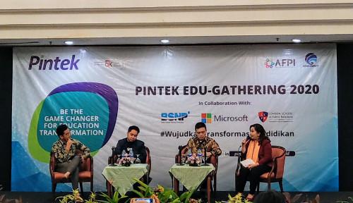Foto Pengembangan dan Implementasi Teknologi di Sektor Pendidikan Terus Didorong