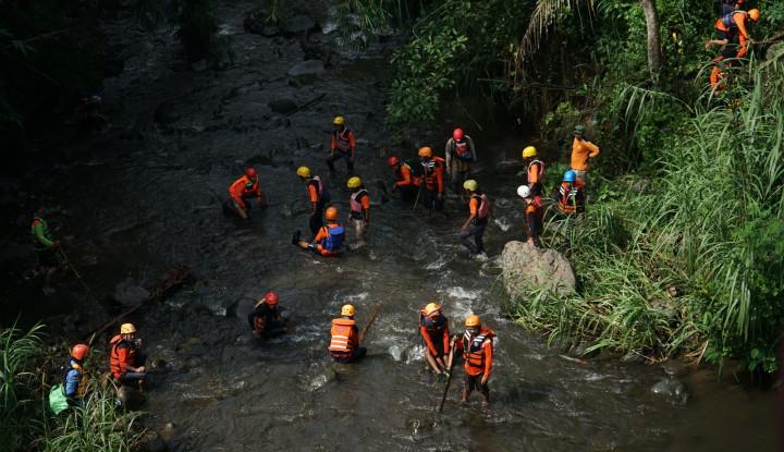 Susur Sungai Pramuka Berujung Duka, 1 Pembina Jadi Tersangka - Warta Ekonomi