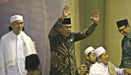Foto Denny Siregar Sindir Menag: Sering Blunder, Start Doang Keren