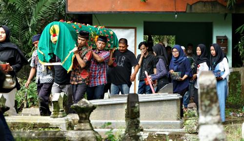 Foto Pemerintah Siap Beri Santunan pada Keluarga Korban Susur Sungai