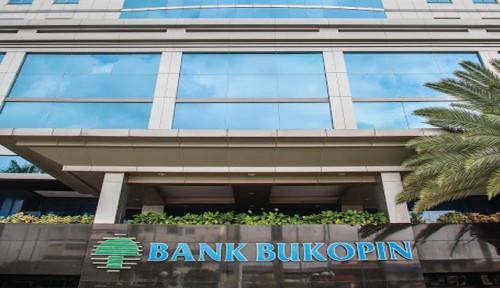 Covid-19 Memukul Keras, Bank Bukopin Siapkan Tangkisan Jitu