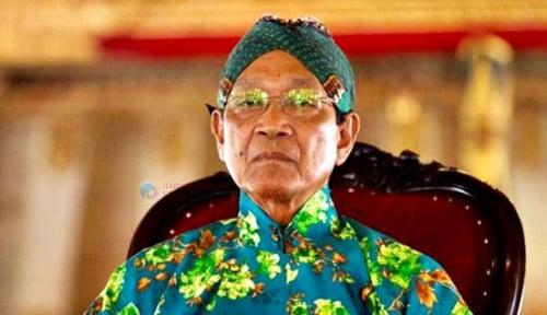 Foto Sultan HB X Bilang Yogya Belum Perlu Terapkan PSBB, Syaratnya Belum Cukup