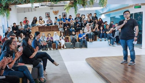 Foto Silicon Valley-Jepang Kucurkan Dana Segar, Ini Fokus UangTeman di 2020