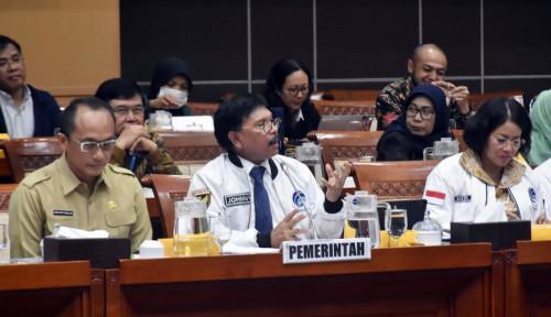 Foto Menkominfo Harap Perlindungan Data Pribadi Jadi UU Pertama di 2020