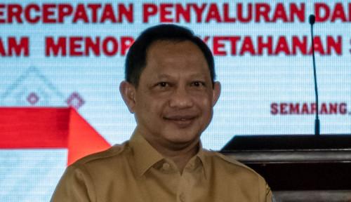 Foto Dapat Transferan Triliunan Rupiah dari Pusat, Kepala Daerah Incar Keuntungan dari Deposito di Bank