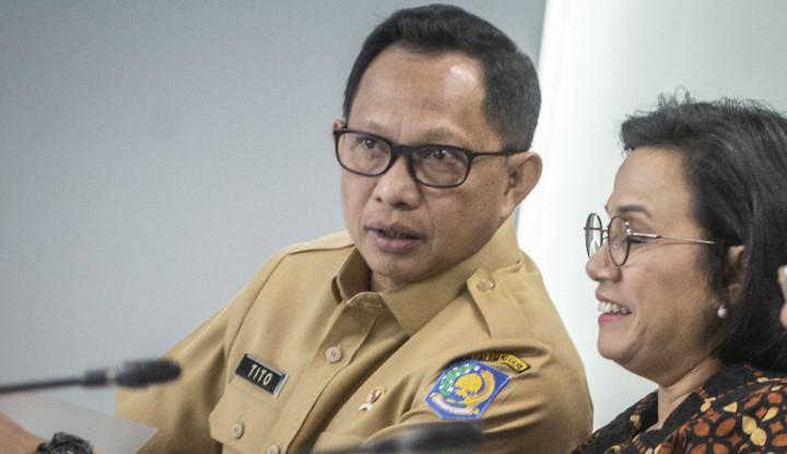 Yakin Covid Pemberian Tuhan, Pak Tito: Pasrah Pilihan Terakhir