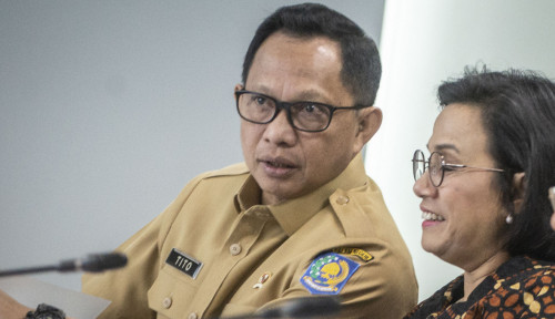 Tito Pede Kalahkan Corona Tanpa Lockdown, Bawa-bawa Tokyo dan Seoul